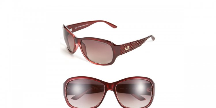 Armani exchange sunglasses for