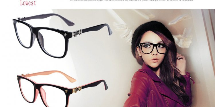 Fashion Glasses For Women and
