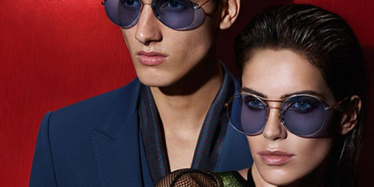 Kering Signs Deal With Safilo