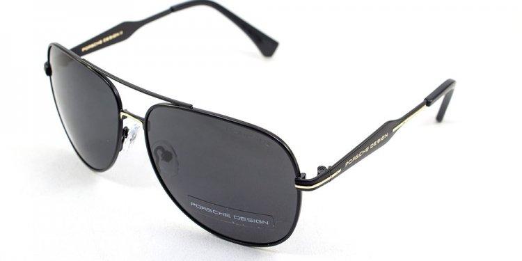Porsche Designers Sunglasses