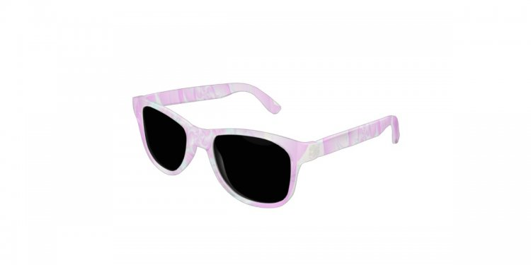 Spiral Pincers in Pink and