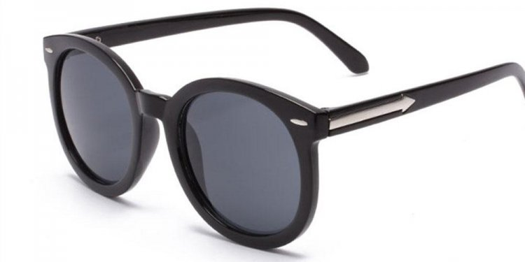Sunglasses female star tide ms